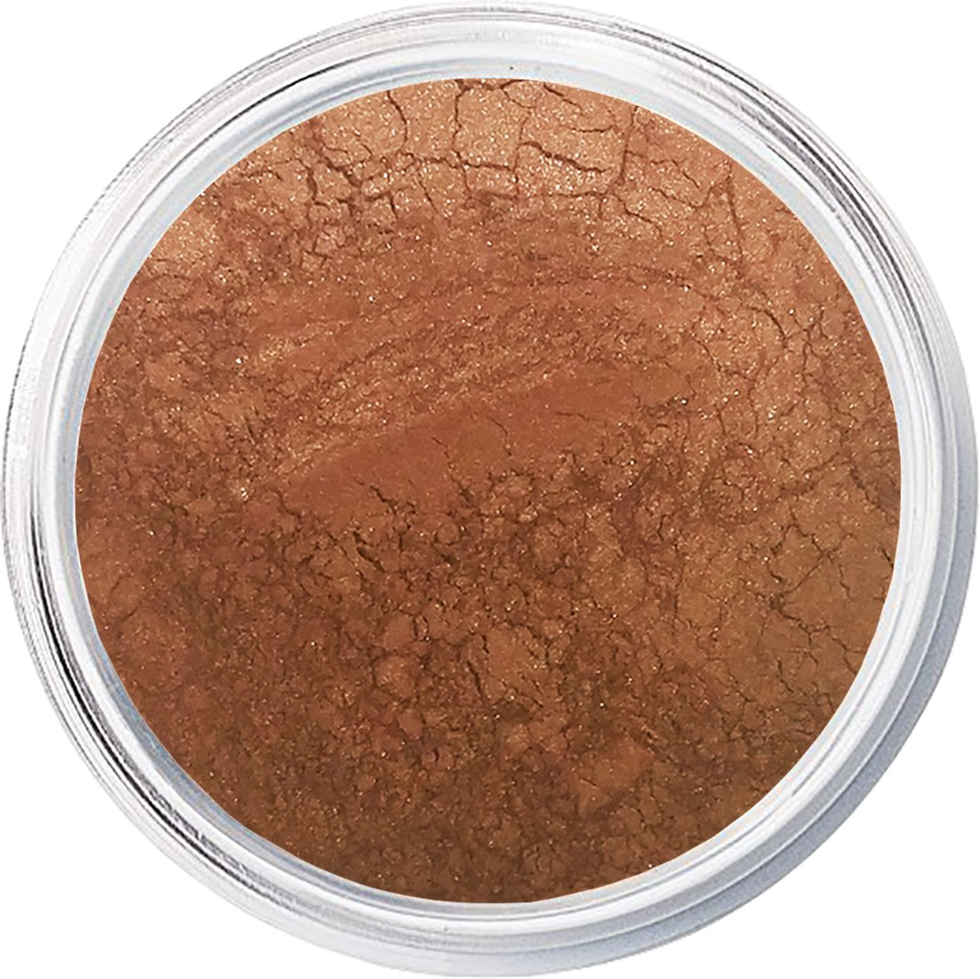 Bronzer – Gold Digger | Mineral Makeup by Giselle Cosmetics | Pure, Non-Diluted Mineral Make Up B0761YK2KM