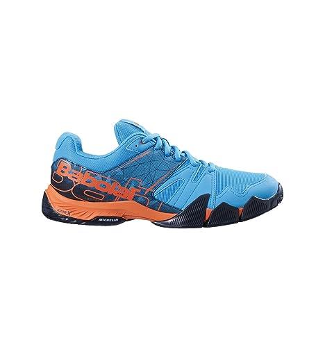 Babolat Pulsa- Zapatilla de Padel para Hombre: Amazon.es: Zapatos y complementos