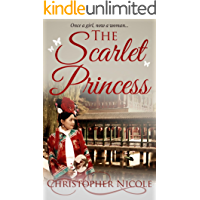The Scarlet Princess (China Series Book 2)