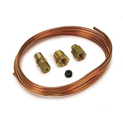 AUTO METER 3224 Copper Tubing: Automotive
