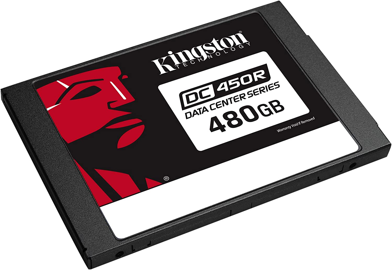 Kingston Data Center DC450R SSD (SEDC450R/3840G) 2.5
