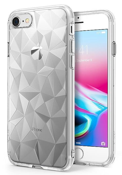 coque iphone 8 en 3d