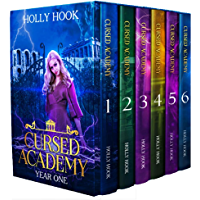 The Cursed Academy Complete Series Boxset [Books 1-6]: A Young Adult Supernatural Academy Series (English Edition)