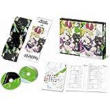 武装少女マキャヴェリズム第3巻 DVD限定版