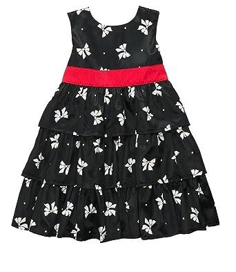 881fab3cd72da Amazon.com: Carter's Little Girls' Holiday Dress (Toddler/Kid): Clothing