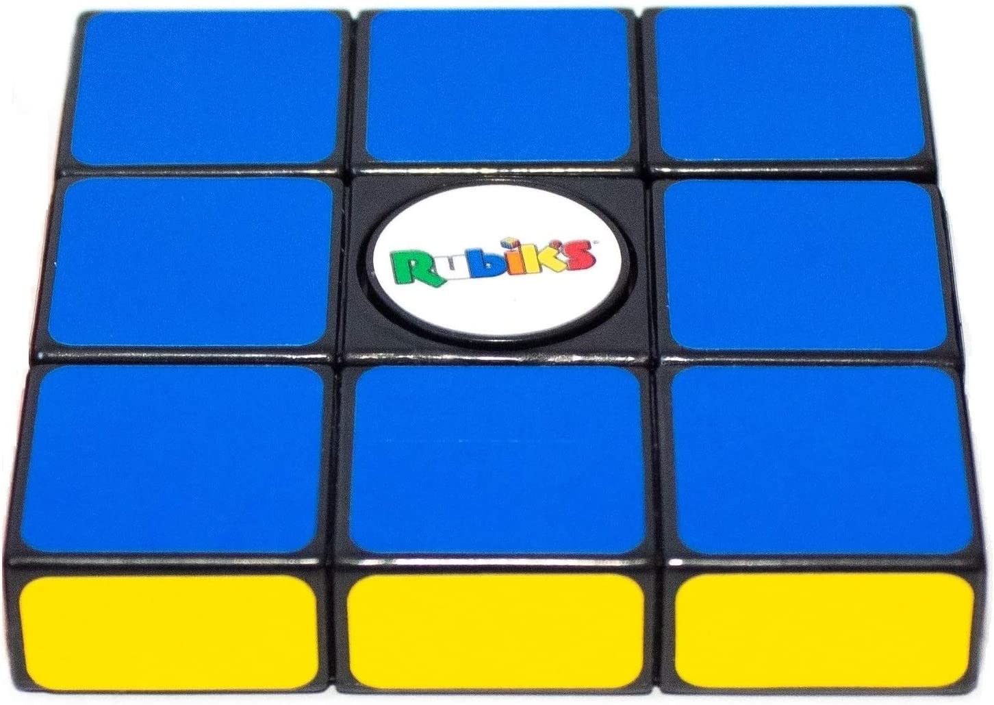 Rubik's-Spin-Block/