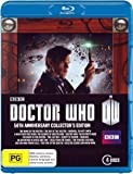 Doctor Who: The 50th Collection's Edition (Blu-ray)