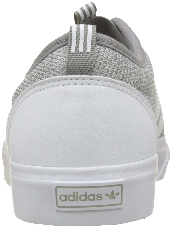 adidas Adi-Ease Kung-Fu, Chaussures de Gymnastique Mixte Adulte, Multicolore (Ch Solid Grey/FTWR White/FTWR White), 48 2/3 EU
