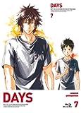 DAYS 第7巻 初回限定版 [Blu-ray]