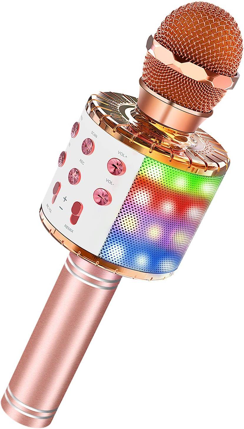 Microphone en promotion