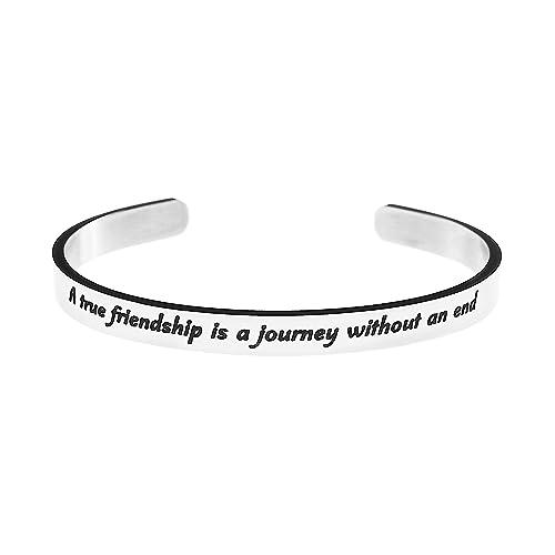 Amazon Com Yiyangjewelry Friendship Bracelets For Women Best Friend