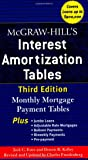 McGraw-Hill's Interest Amortization Tables, Third