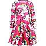 40159f9e446 Eichzhushp Unicorn Costumes for Girls