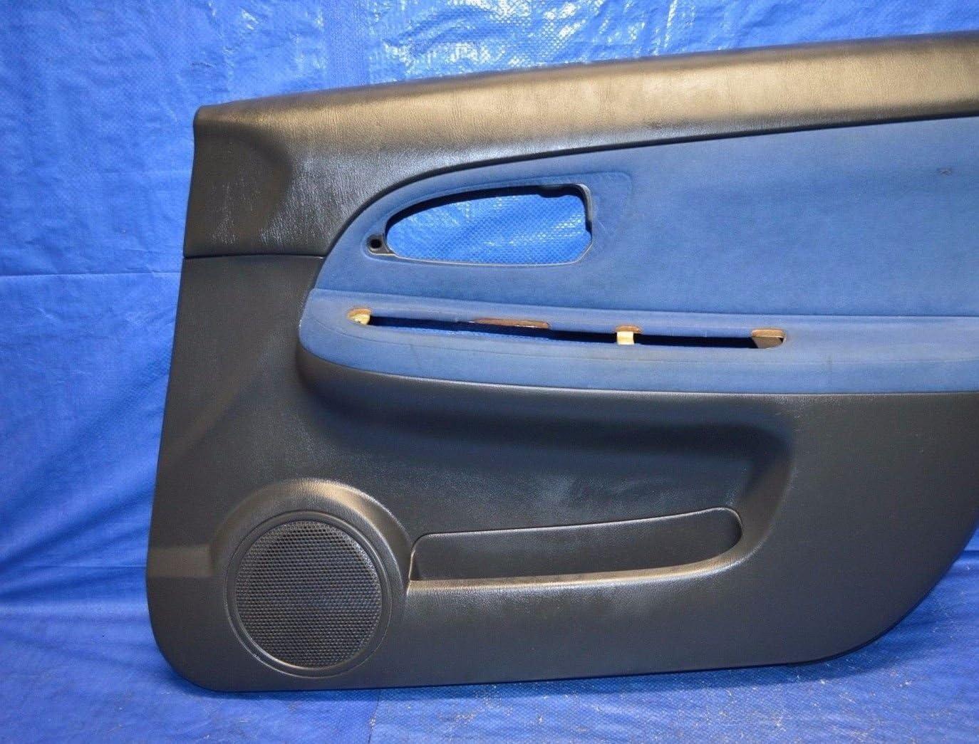 05-07 Subaru Impreza WRX & STI Passenger Rear Door Window Switch ...