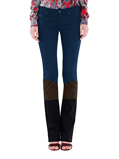 04f2421ec3 Diesel Black Gold Type-144 BG877 Womens Jeans Trousers (Blue, W26):  Amazon.co.uk: Clothing