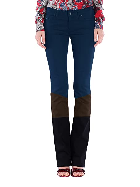 Diesel Black Gold Type-144 BG877 Pantalones de Jeans para ...