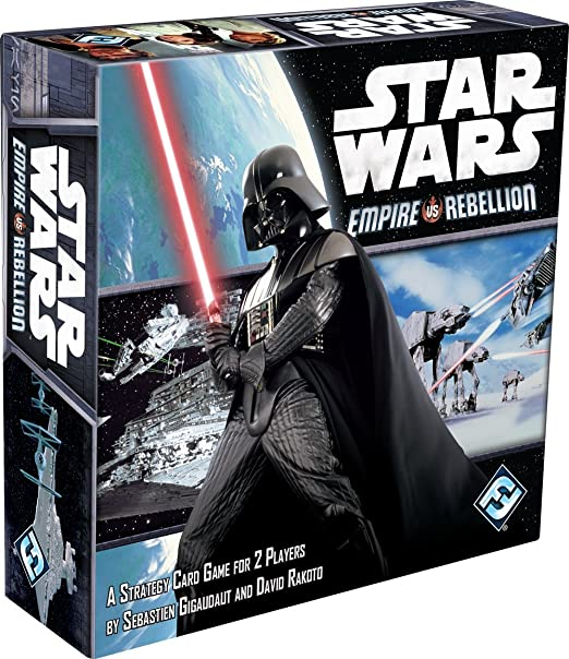 star wars board game reviews