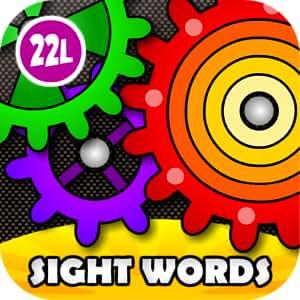 71qloVnqutL. SY300 QL70  - Kindergarten Sight Word App
