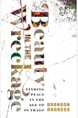 Beauty in the Wreckage: Finding Peace in the Age of Outrage Kindle Edition