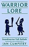 Warrior Lore: Scandinavian Ballads