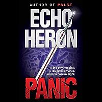 PANIC (The Adele Monsarrat Mystery Series Book 2)