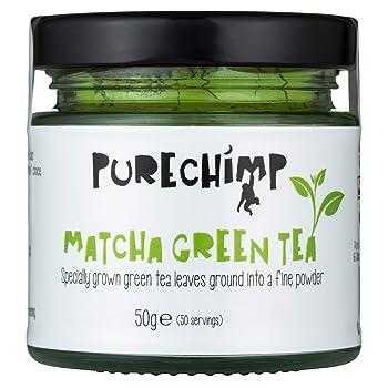 PureChimp Japanese Matcha Tea