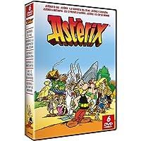 Pack Asterix Animación (Catalán)