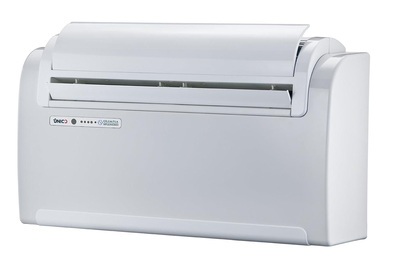 OLIMPIA Splendid Unico Inverter DC 12SF 10000BTU 2, 7Kw Climatiseur mural–01067