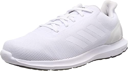 adidas Herren Cosmic 2 Fitnessschuhe, NoirBlancNoir, EU