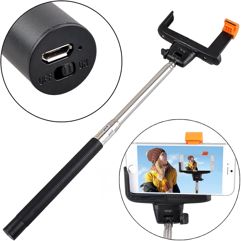 un appareil à selfie pour te prendre en photo sans demander de l'aide