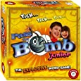 Pass The Bomb Junior Action Card Game