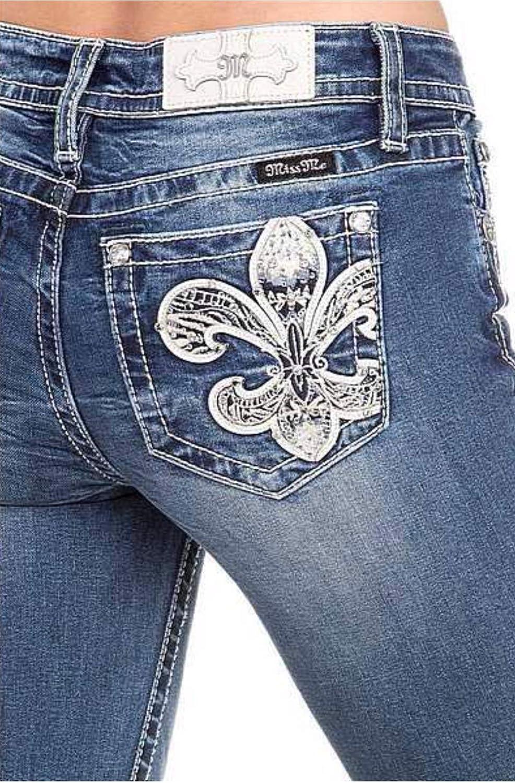 Amazon.com: Miss Me M3379P - Pantalones vaqueros de capris ...