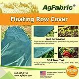Charming Agfabric Warm Worth Super Heavy Floating Row Cover U0026 Plant Blanket, 1.5oz  Fabric