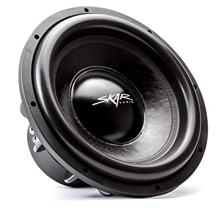 Amazon.com: Skar Audio EVL-15 D2 15\