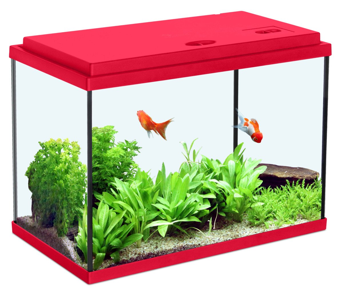 Aquarium 12, 5L Nanolife Kidz 35 Rouge Zolux