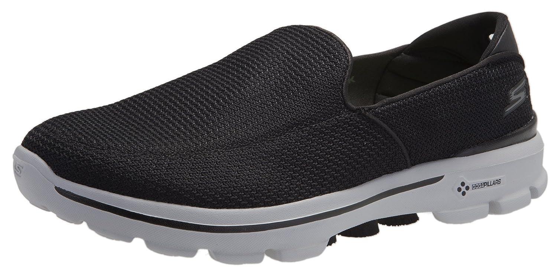 0306273a4 Skechers Performance Men s Go Walk 3 Slip-On Walking Shoe (12 D(M ...