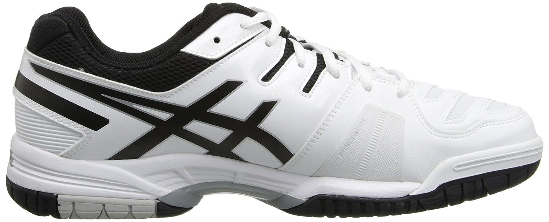 Asics Gel-juego Zapatillas De Tenis 5 De Los Hombres aaHx1XHzn