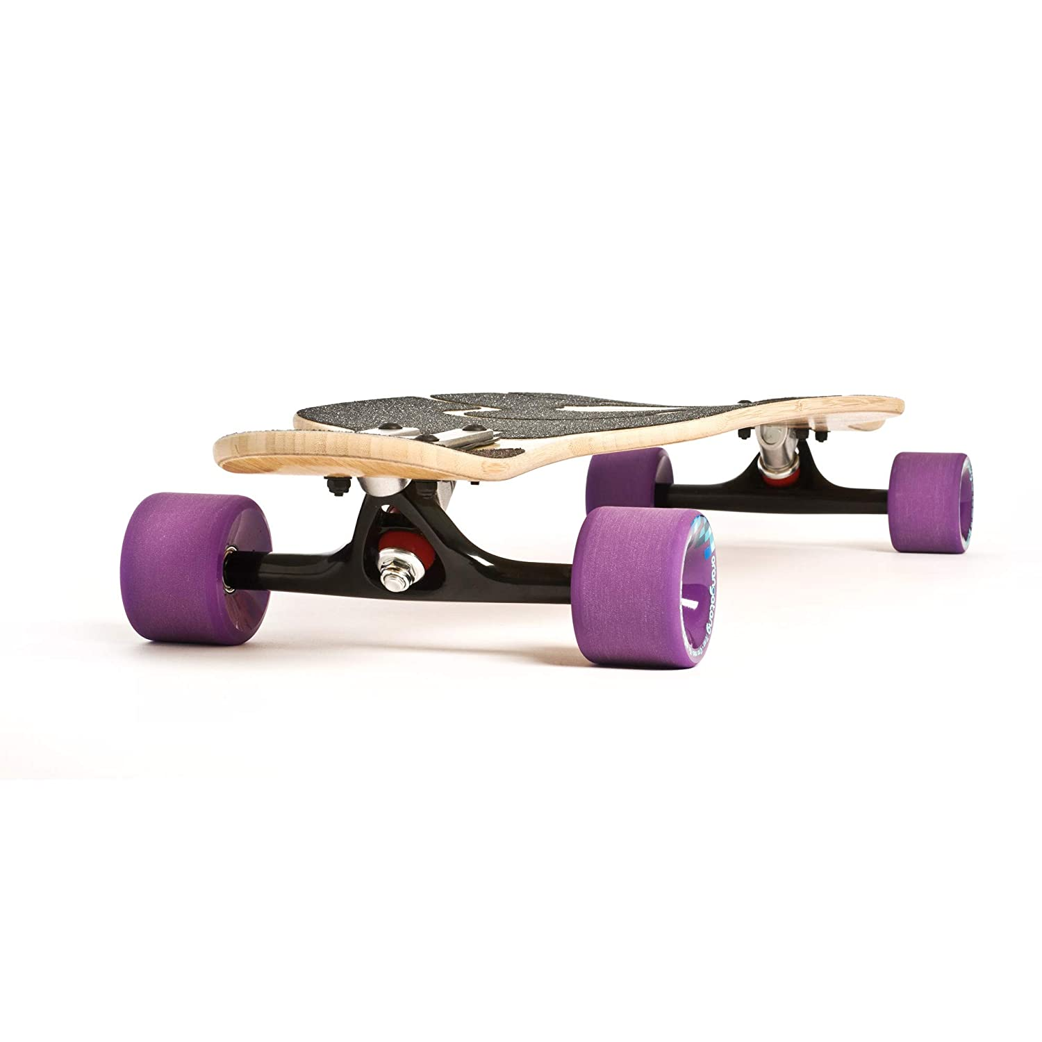 Loaded Loaded Loaded Tan Tien (2015) Longboard Complete (Flex 1  Up to 270 lbs) by Loaded B01KH491NU Parent | Acquisto