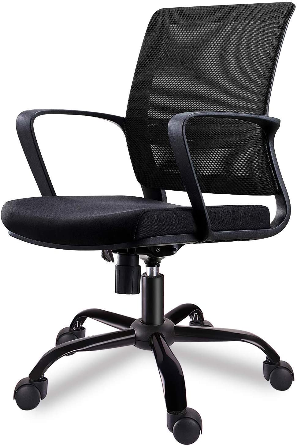10 Best Office Chairs Under 100 In 2021 Buying Guide