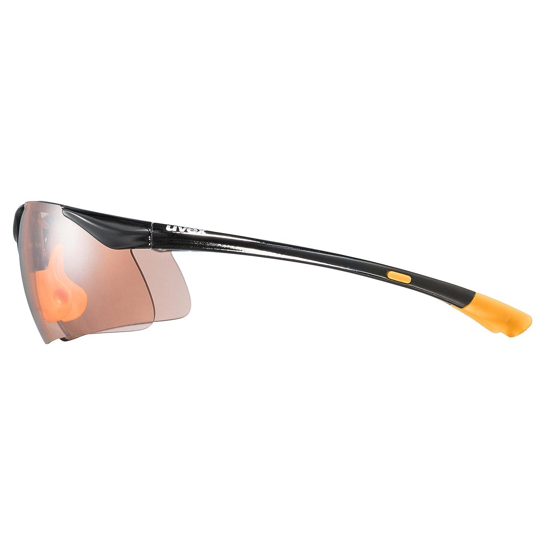 Lunettes de soleil UVEX SPORTSTYLE 223 Orange //. O0Cvj4ig