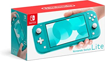 Nintendo Switch™ Lite - Turquoise