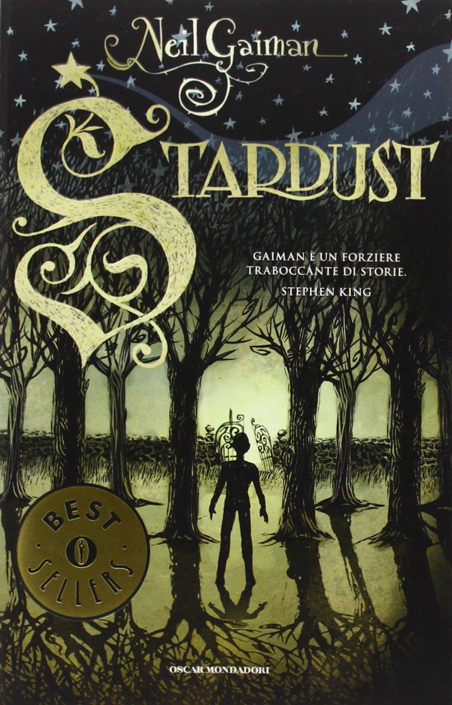 Stardust: Amazon.it: Gaiman, Neil, Bartocci, M.: Libri
