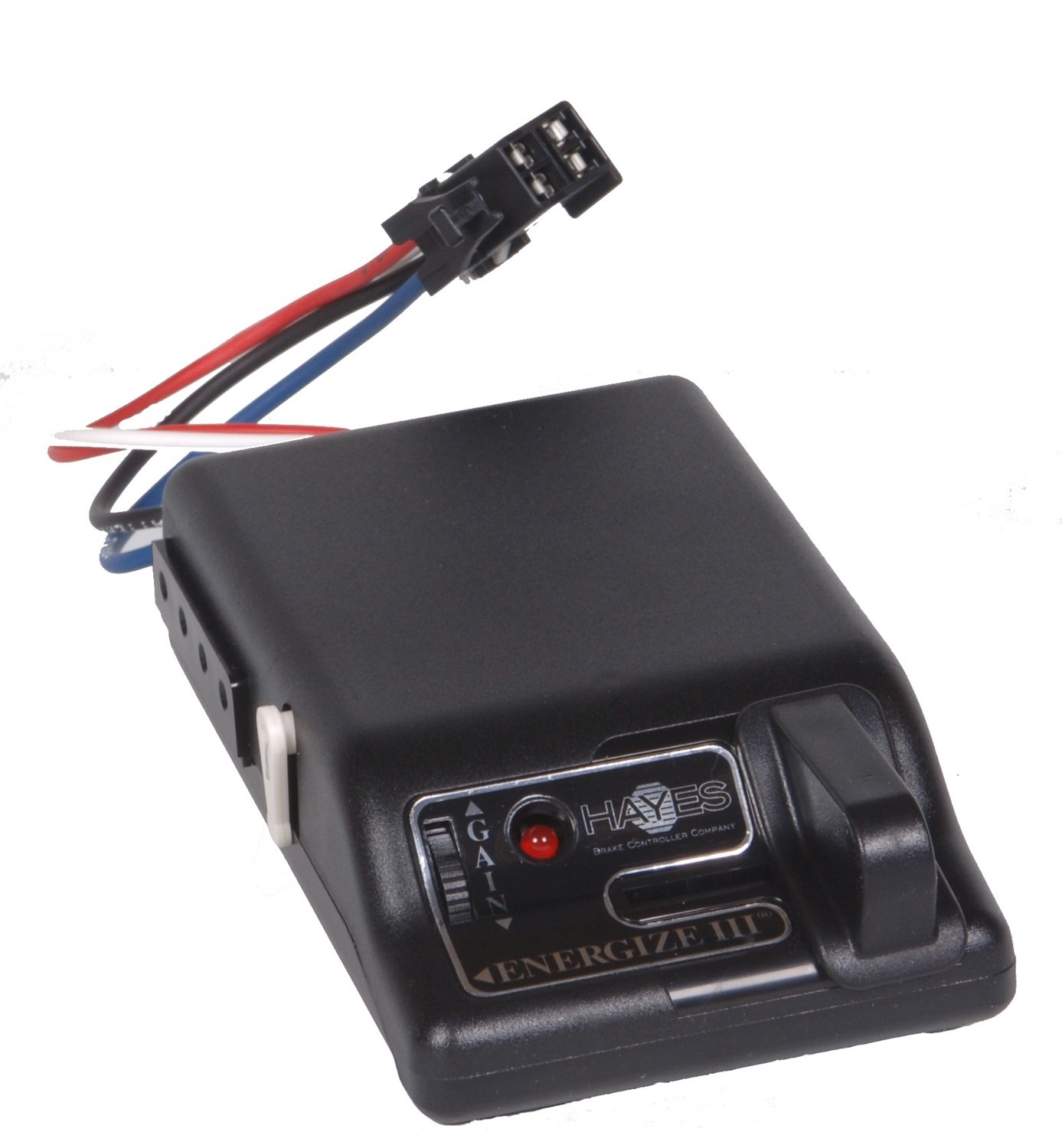 Hayes 81741b Energize Iii Brake Controller Automotive Fj Wiring Harness