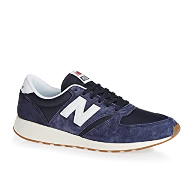 New Balance Calzado Deportivo Para Hombre, Color Azul, Marca, Modelo Calzado Deportivo Para Hombre MRL420 DA Azul