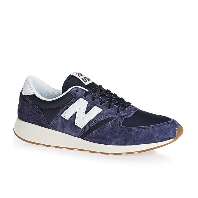 Calzado deportivo color para hombre color deportivo Azul marca NEW BALANCE f172ef