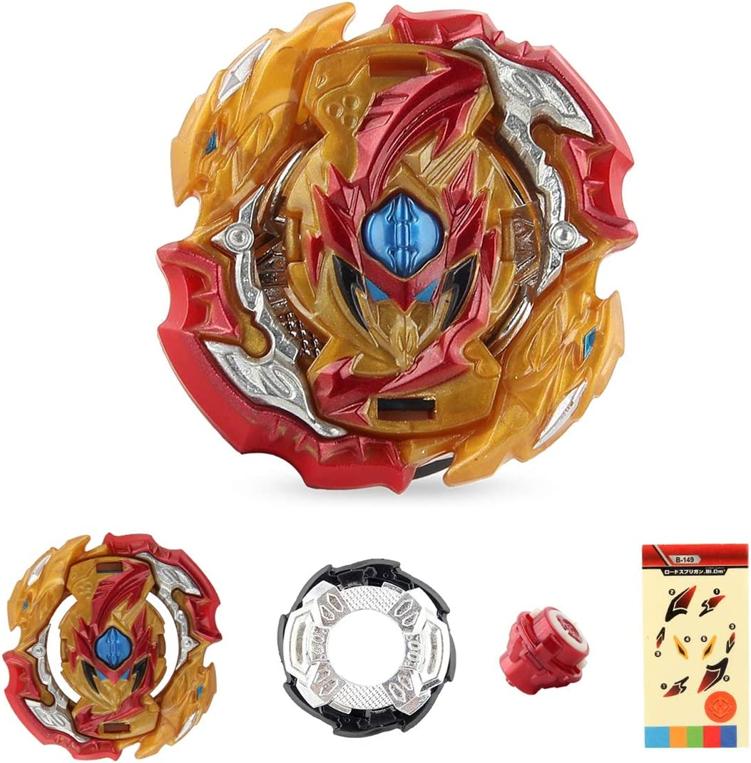 Lord Spriggan Burst Rise Gatinko Beyblade BOOSTER B-149 Without Launcher