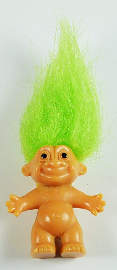 Image result for green troll
