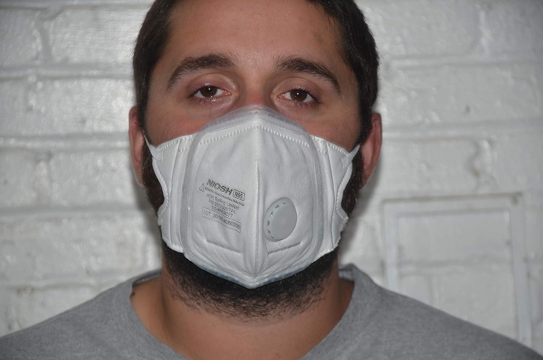 soft seal n95 mask
