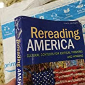 Amazon rereading america cultural contexts for critical customer image fandeluxe Image collections