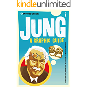 Introducing Jung: A Graphic Guide (Introducing...)